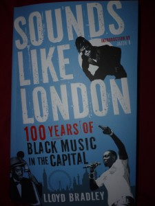 Cover of Sounds Like London