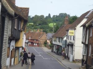 Saffron Walden, North Essex